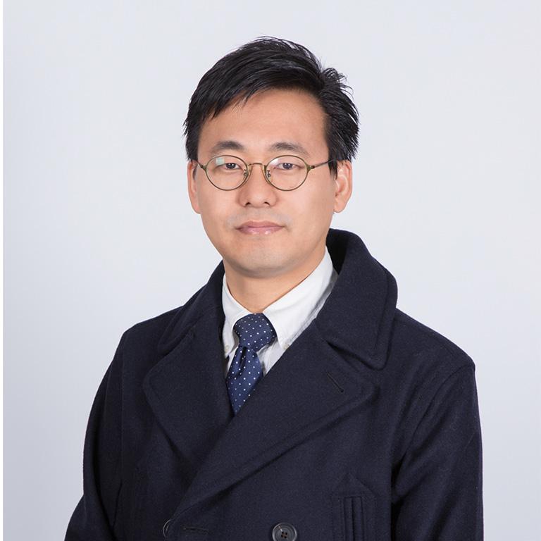 Kangbok Lee