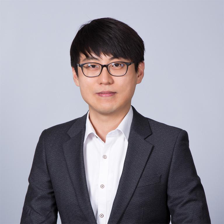 Dong Gu Choi