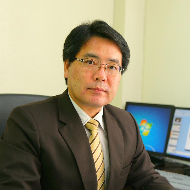 Sung H. Han